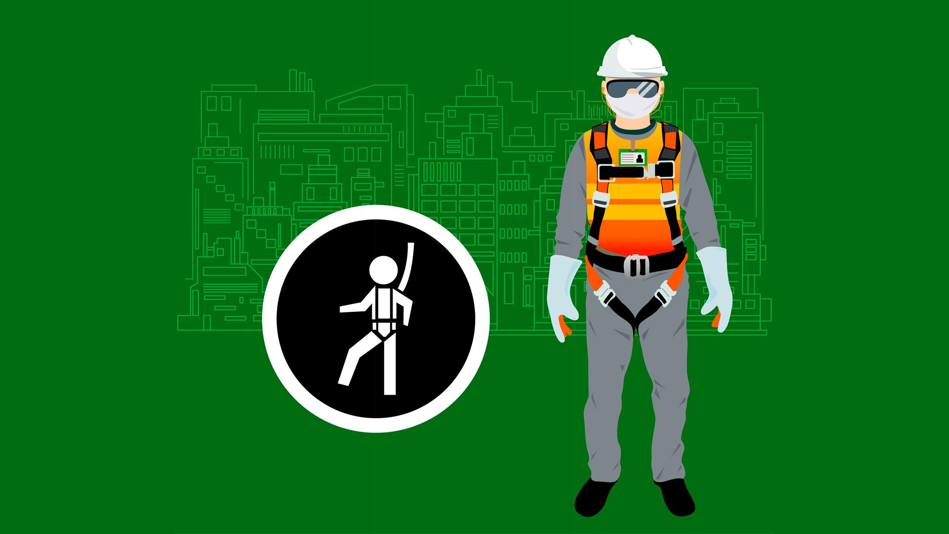 Seguridad en Trabajos de Altura
