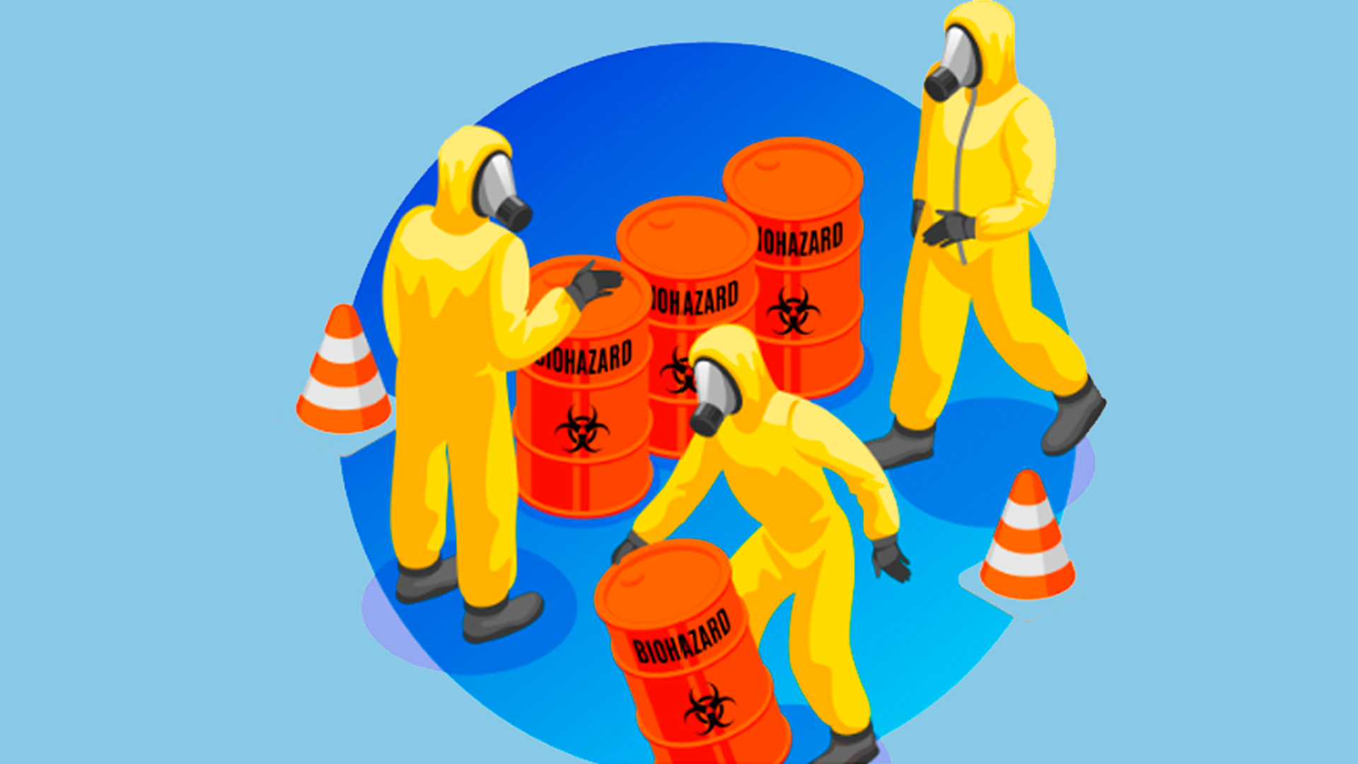Manejo y Almacenamiento de Sustancias Peligrosas de Acuerdo al DS43